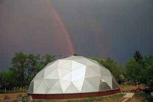 geodesic dome greenhouse Richard-Black-42