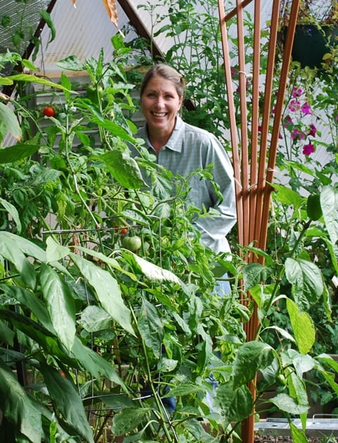 Gardening Stress Relief