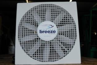 12v solar greenhouse fan
