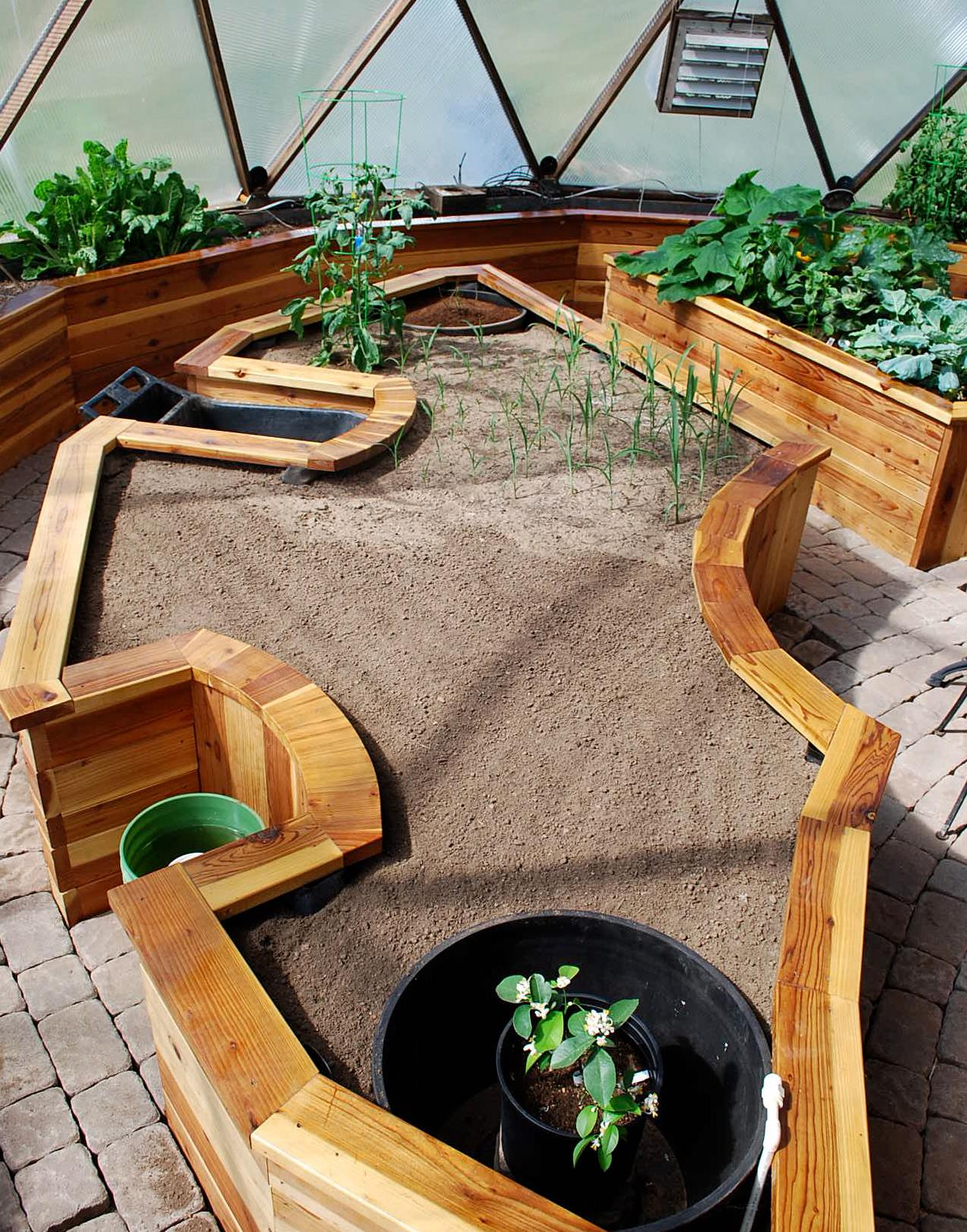 Garden Design Garden Design with raised garden bed design ideas