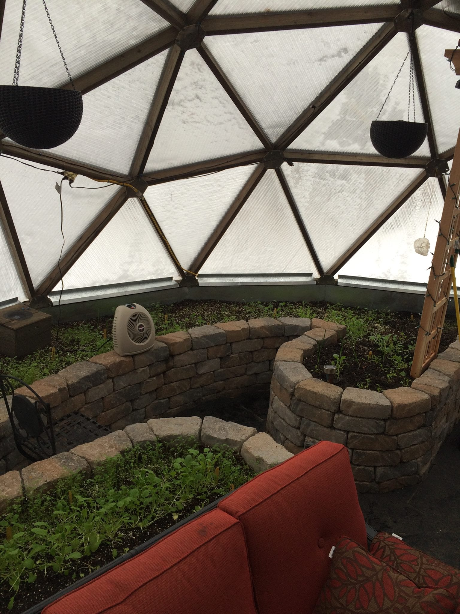 Dome Home Design Ideas: Greenhouse Garden Designs, Greenhouse Gardening