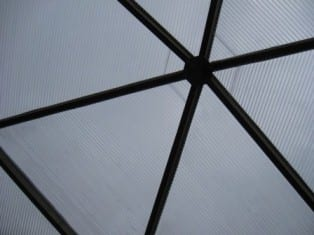 Geodesic Dome Triangles