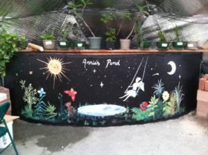 Annie's Pond