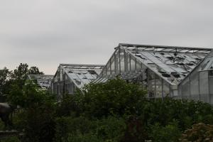 best greenhouse covering