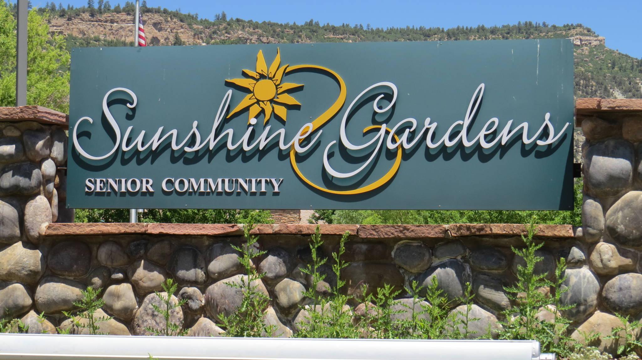Sunshine Gardens