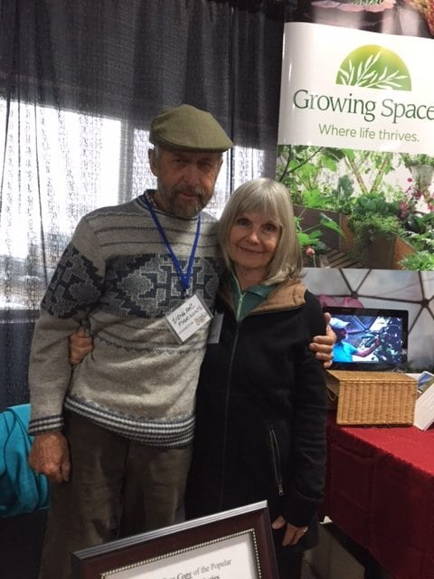 Chaffee County Home and Garden Show