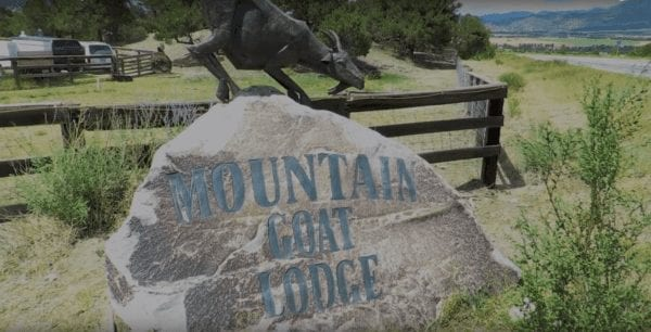 Mountain Goat Lodge bed and breakfast