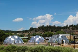 Pagosa Springs Community Greenhouses