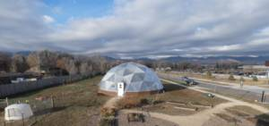 Starting a community garden greenhouse