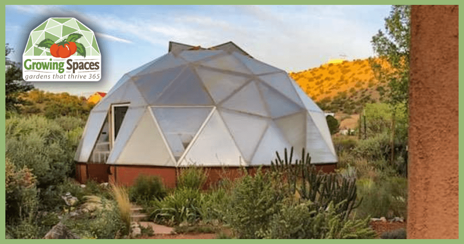 New Mexico Greenhouse