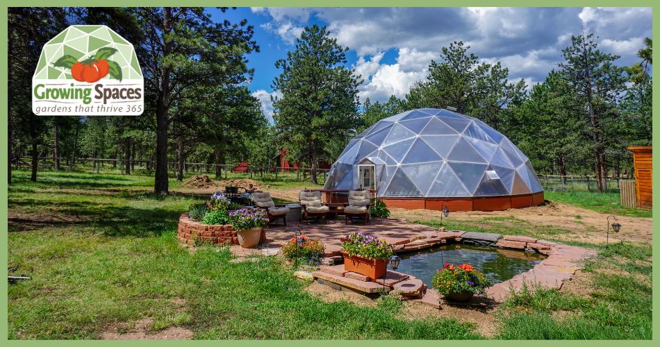 Bailey Colorado Restaurant Greenhouse