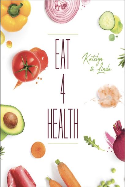 nutrient-dense diet cookbook